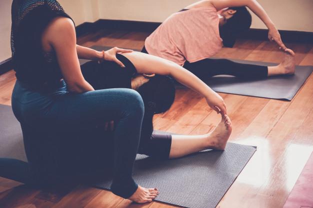 ¿Cuáles son las bases pedagógicas de un profesor de Yoga para niños?